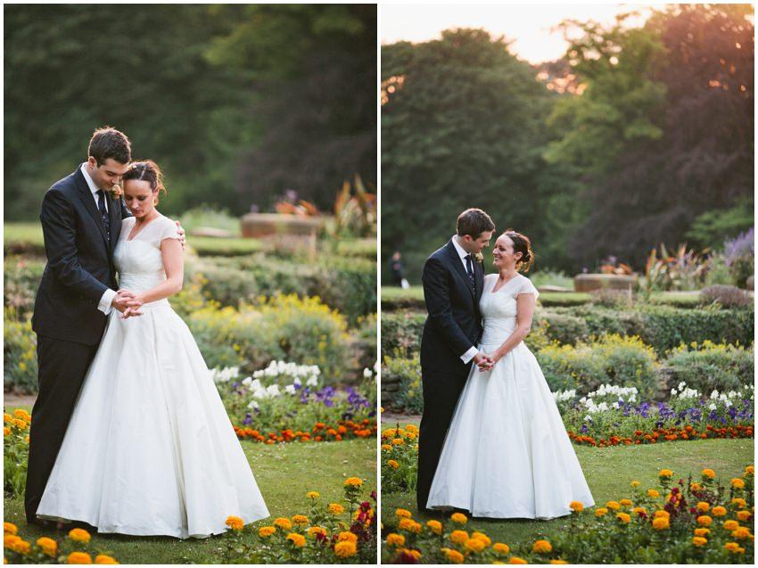 London Wedding Photography at Cannizaro house in Wimbledon
