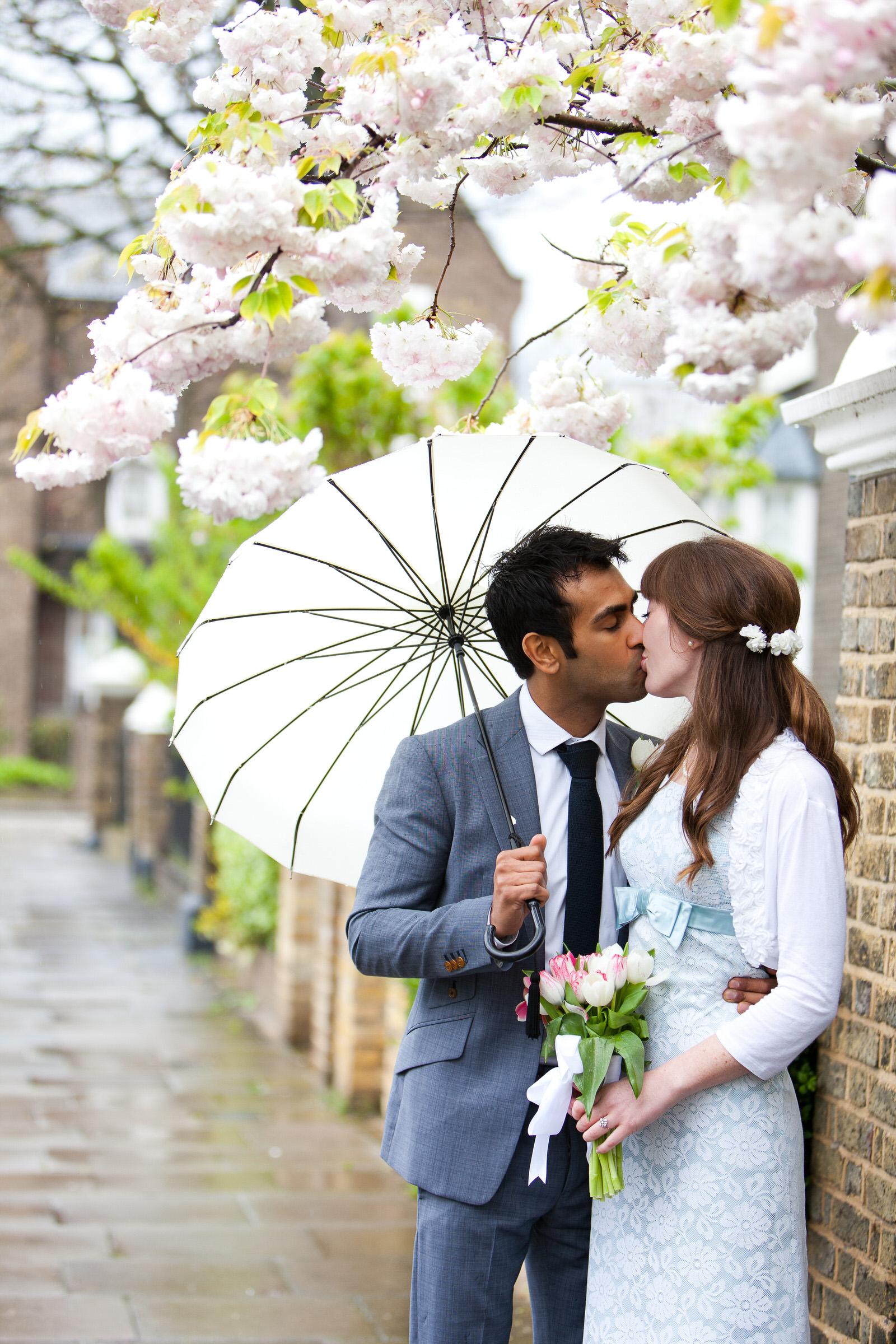 Wedding photography in Hackney London