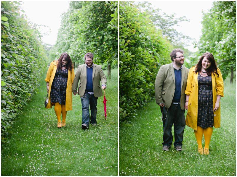 London wedding photography in Regents Park