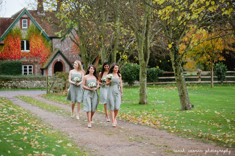 Coast bridesmaid dresses in Hampshire
