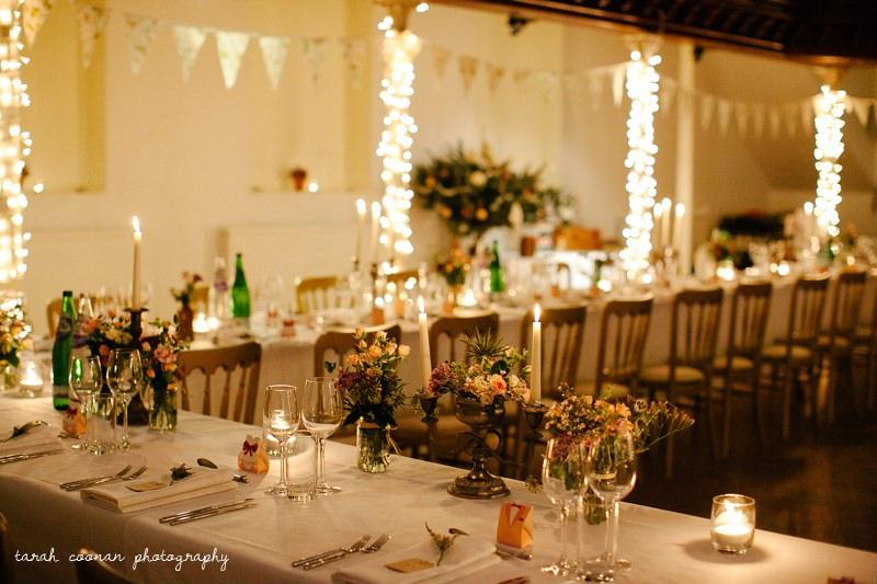Wedding at the Amadeus Centre London