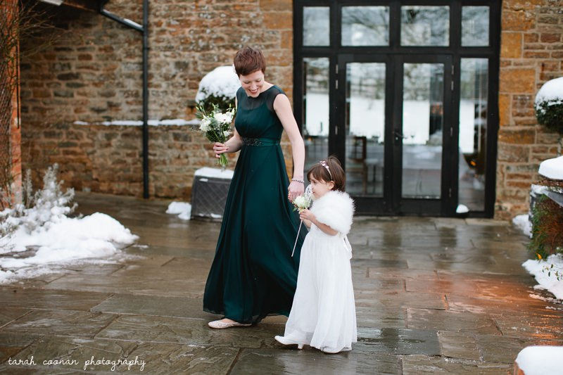 wedding at dodmoor house northampton