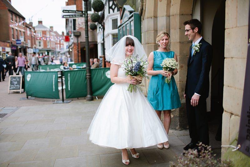 lichfield guildhall wedding photographer