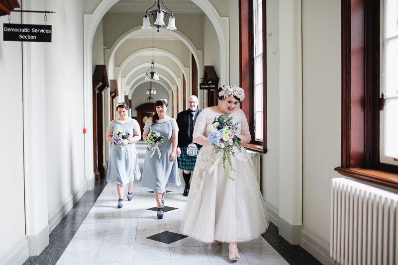 belfast city hall wedding photographer