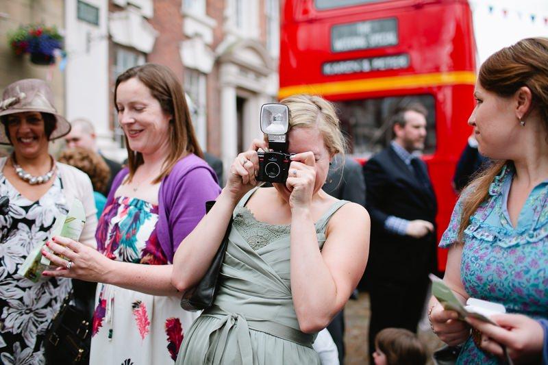 lomography wedding photographer