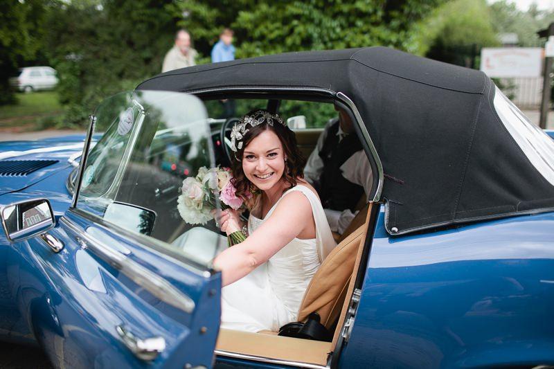 wedding convertible hampshire