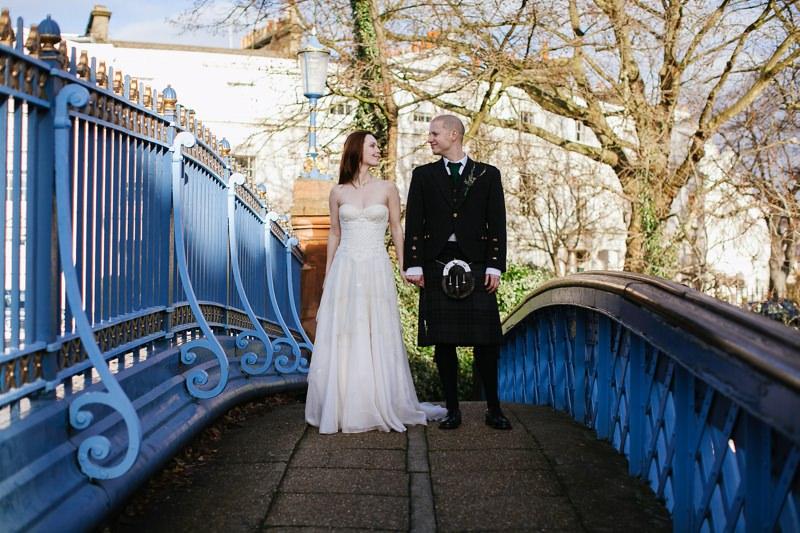 little venice wedding photographer