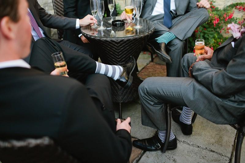 cool groomsmen socks