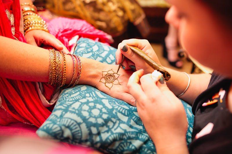 henna wedding mendhi london