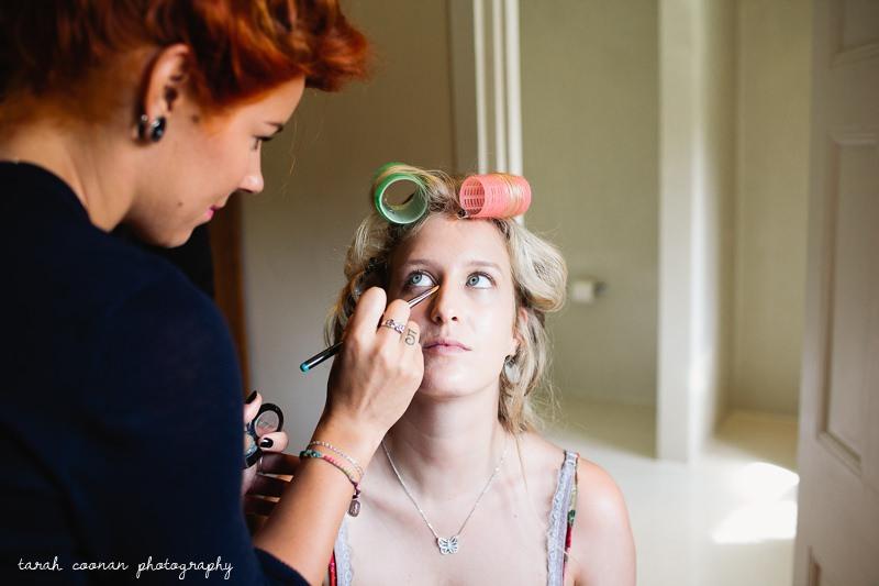 hair and makeup buckinghamshire