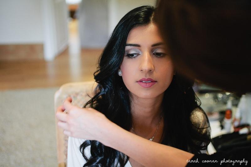 pakistani bride makeup
