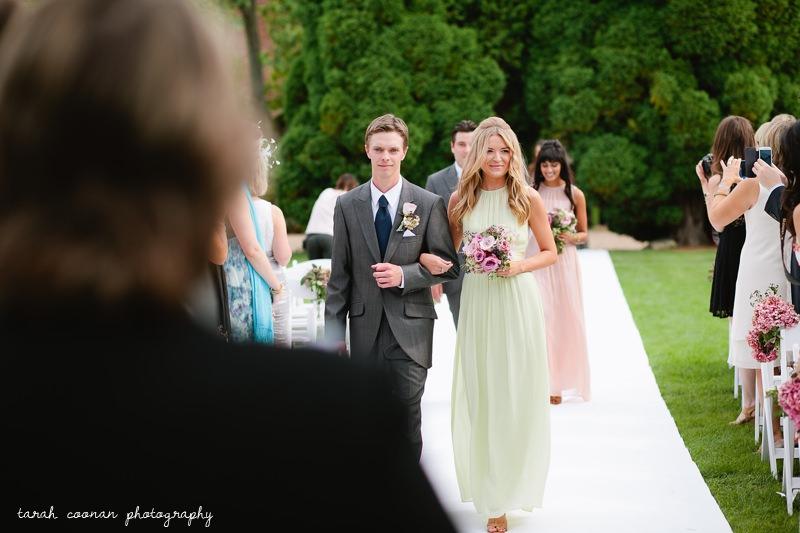 chelsea bridesmaid dress