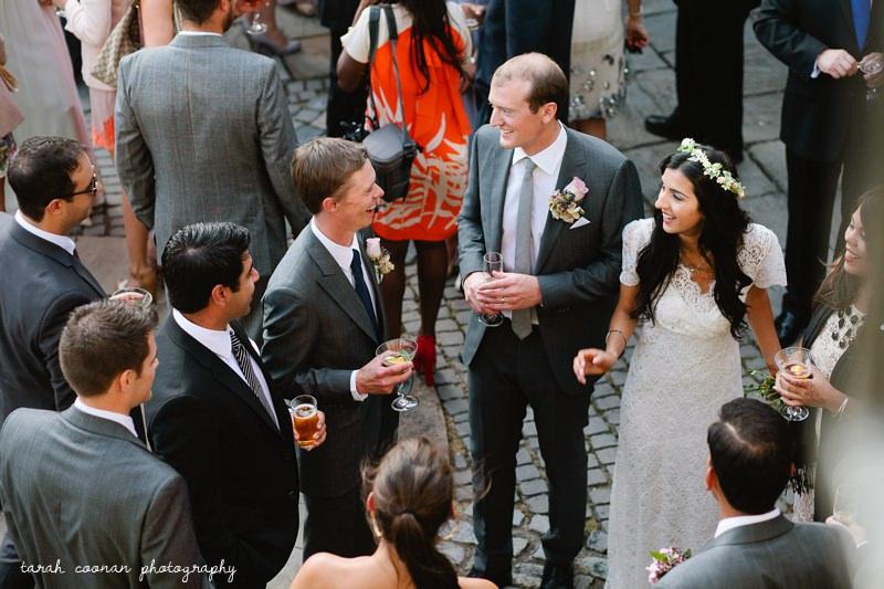 lace dress bride buckinghamshire