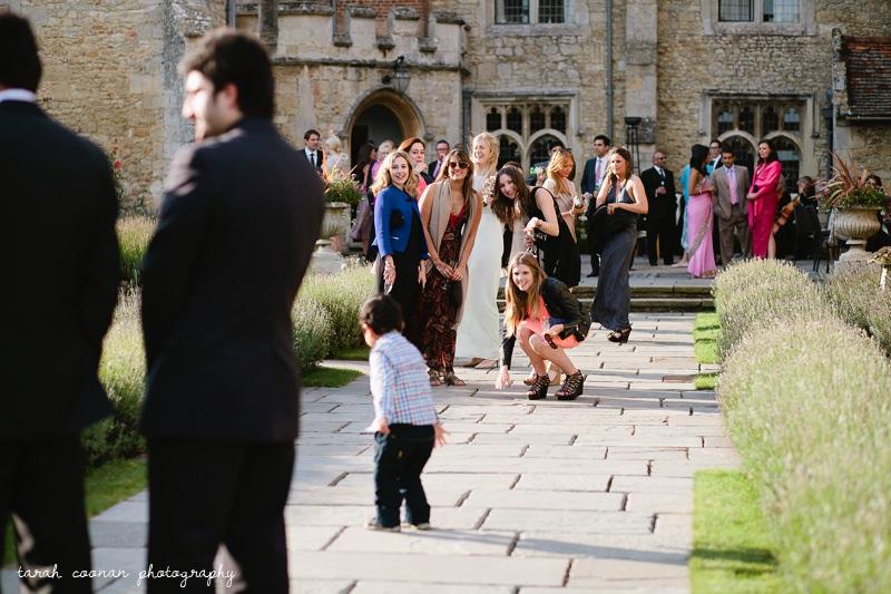 notley abbey wedding reception
