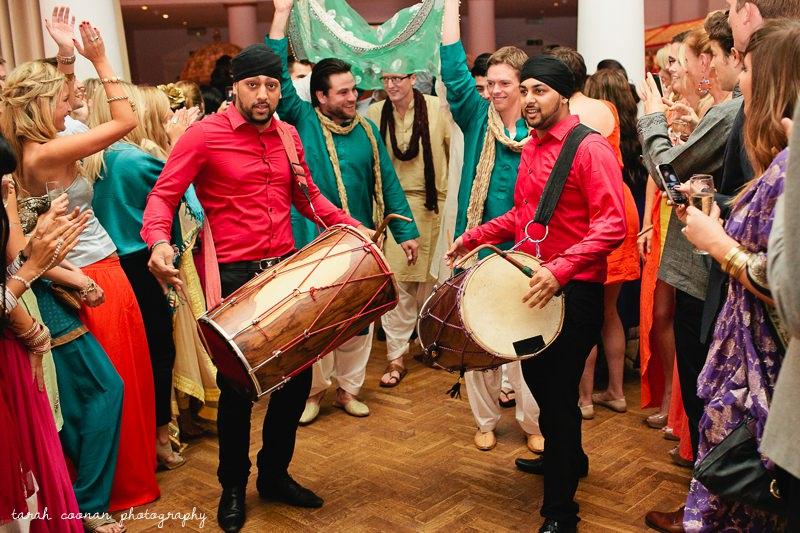 pakistani drummers