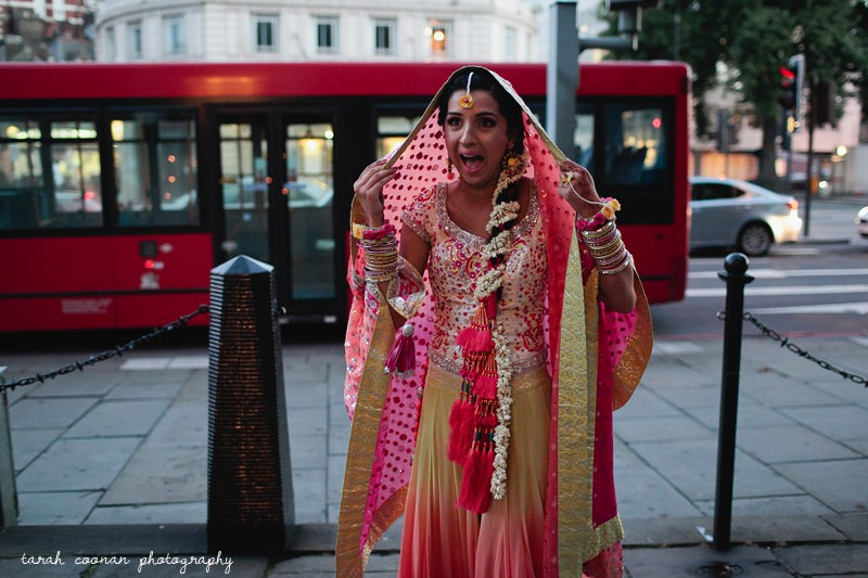 pakistani mendhi central london venue