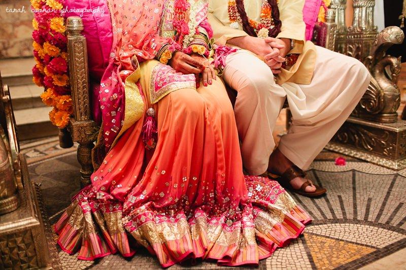 pakistani mendhi dress