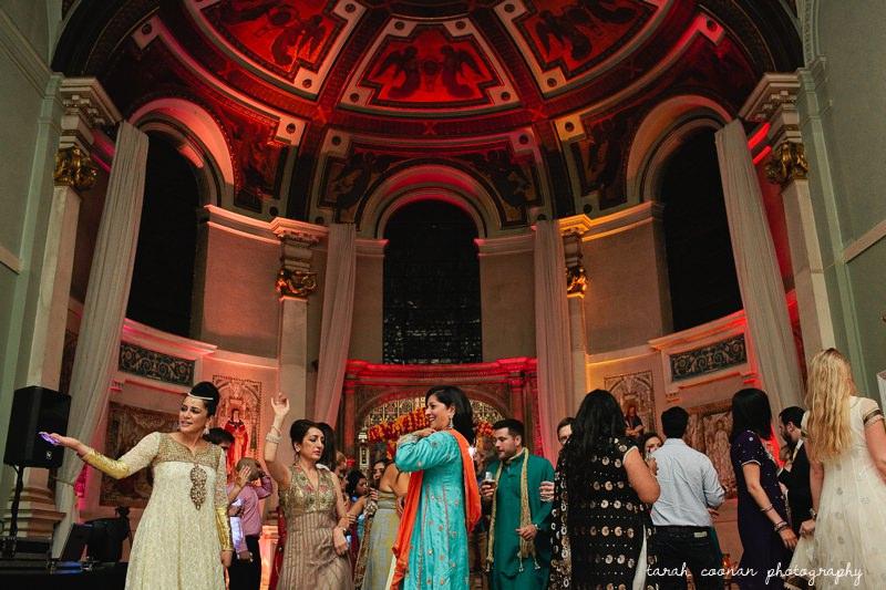 one marylebone wedding venue