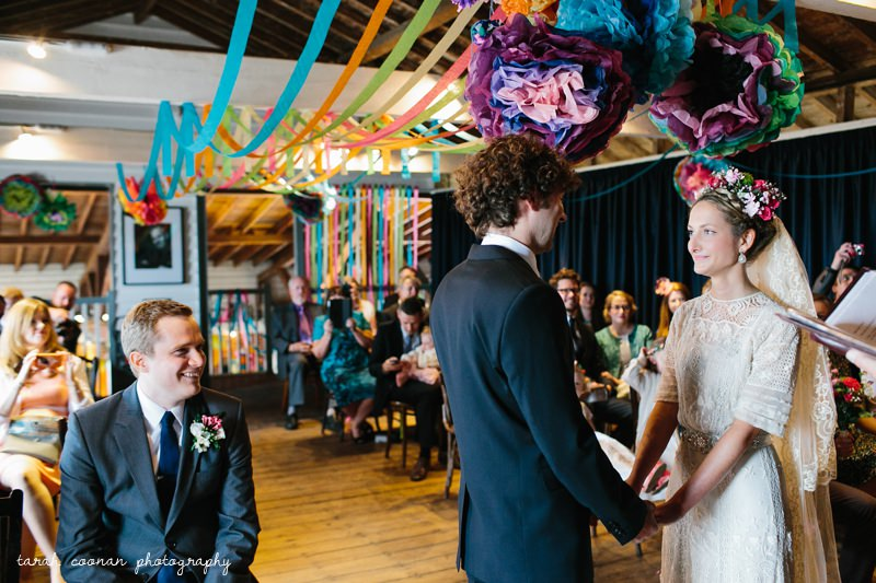 whitstable lobster shack wedding