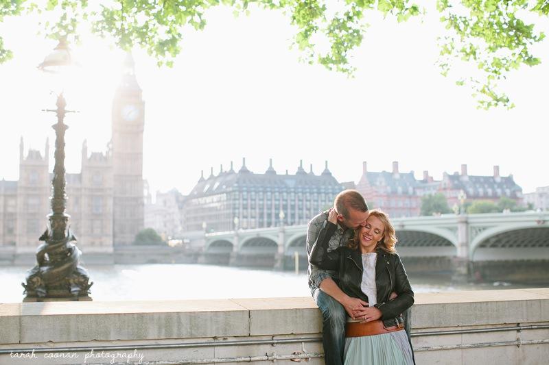 big ben engagement london