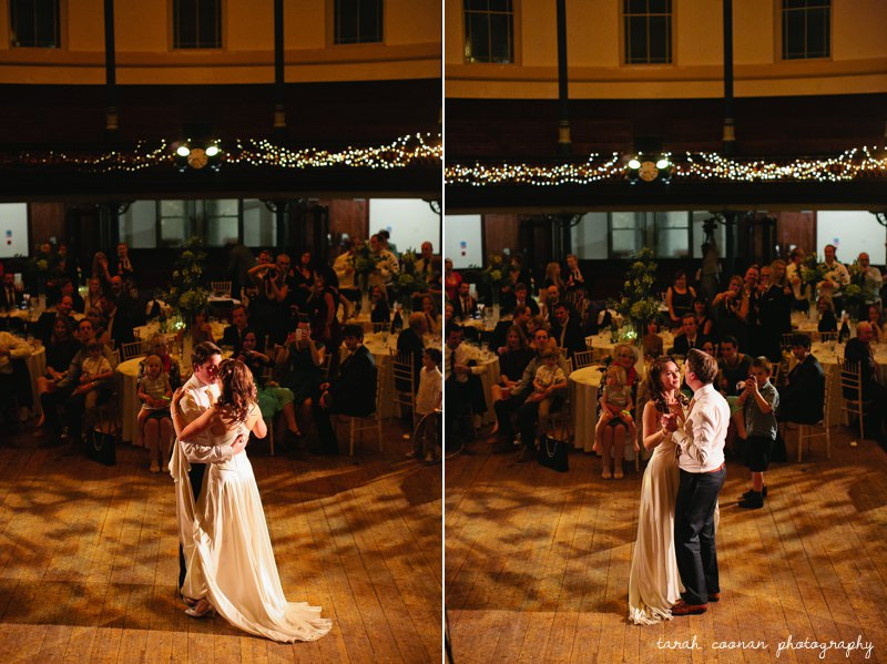 movie first dance