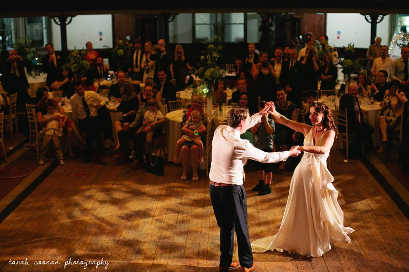 wedding first dance film