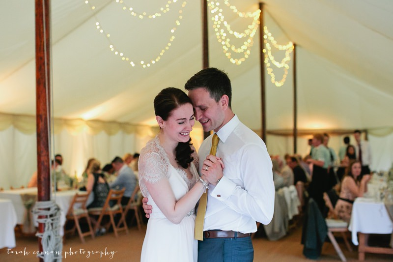 fairylights wedding