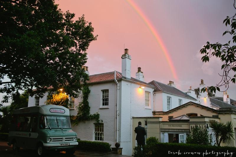 double rainbow richmond