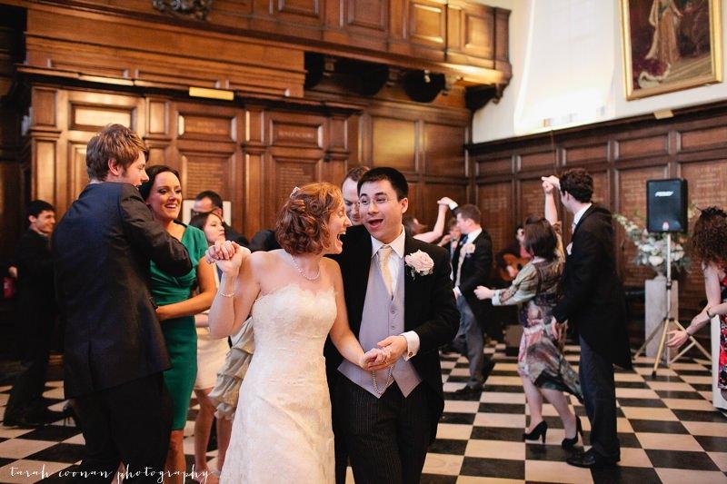 ceilidh wedding london