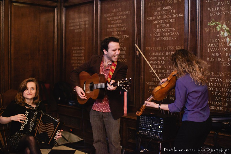 ceilidh band london