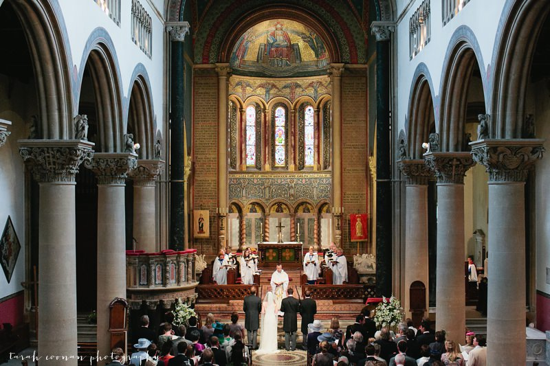 italian church wedding photographer