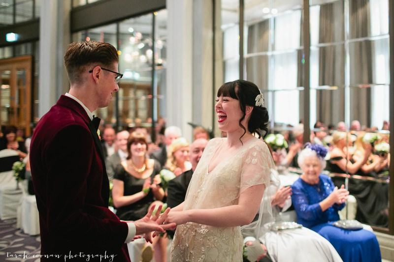 corinthia hotel wedding
