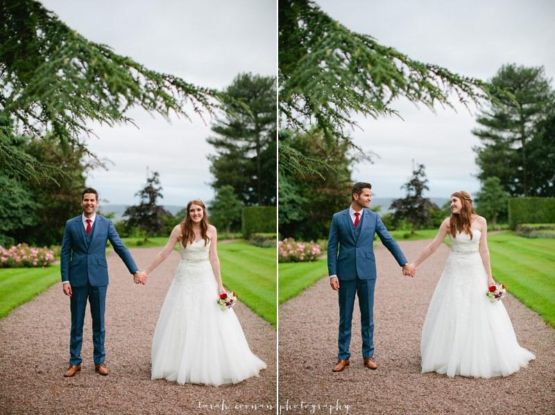 french groom wedding
