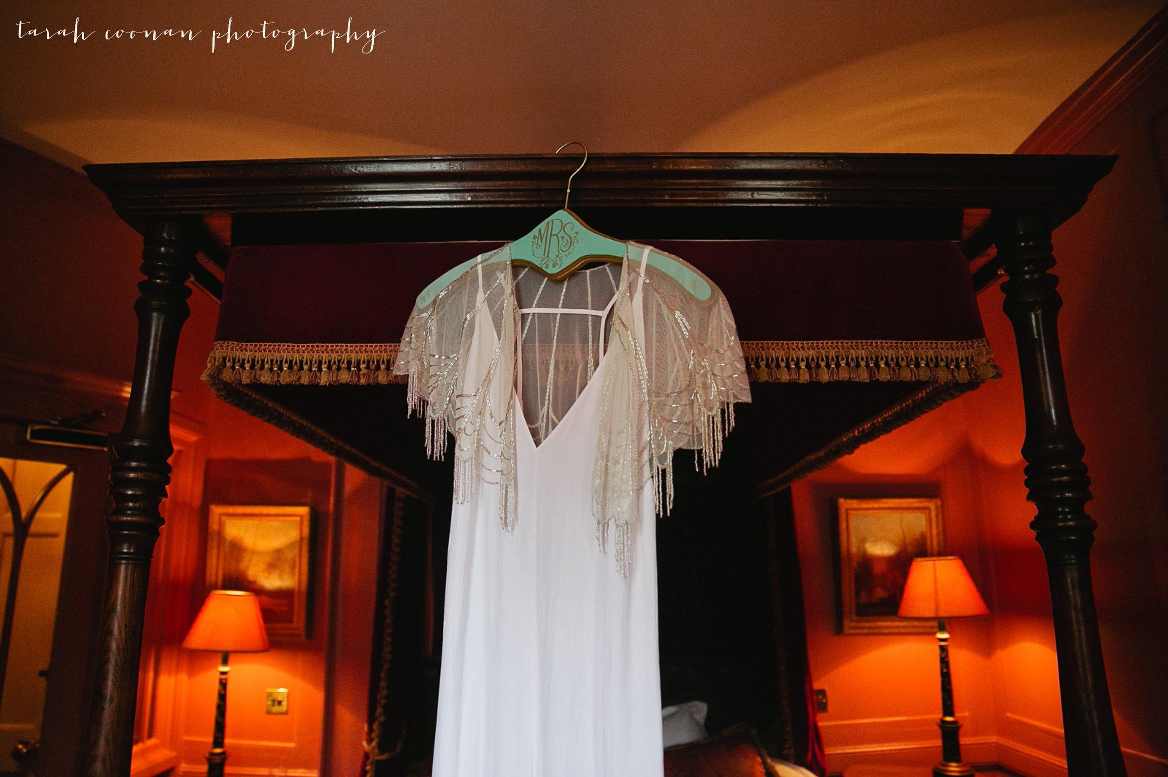 high street wedding dress