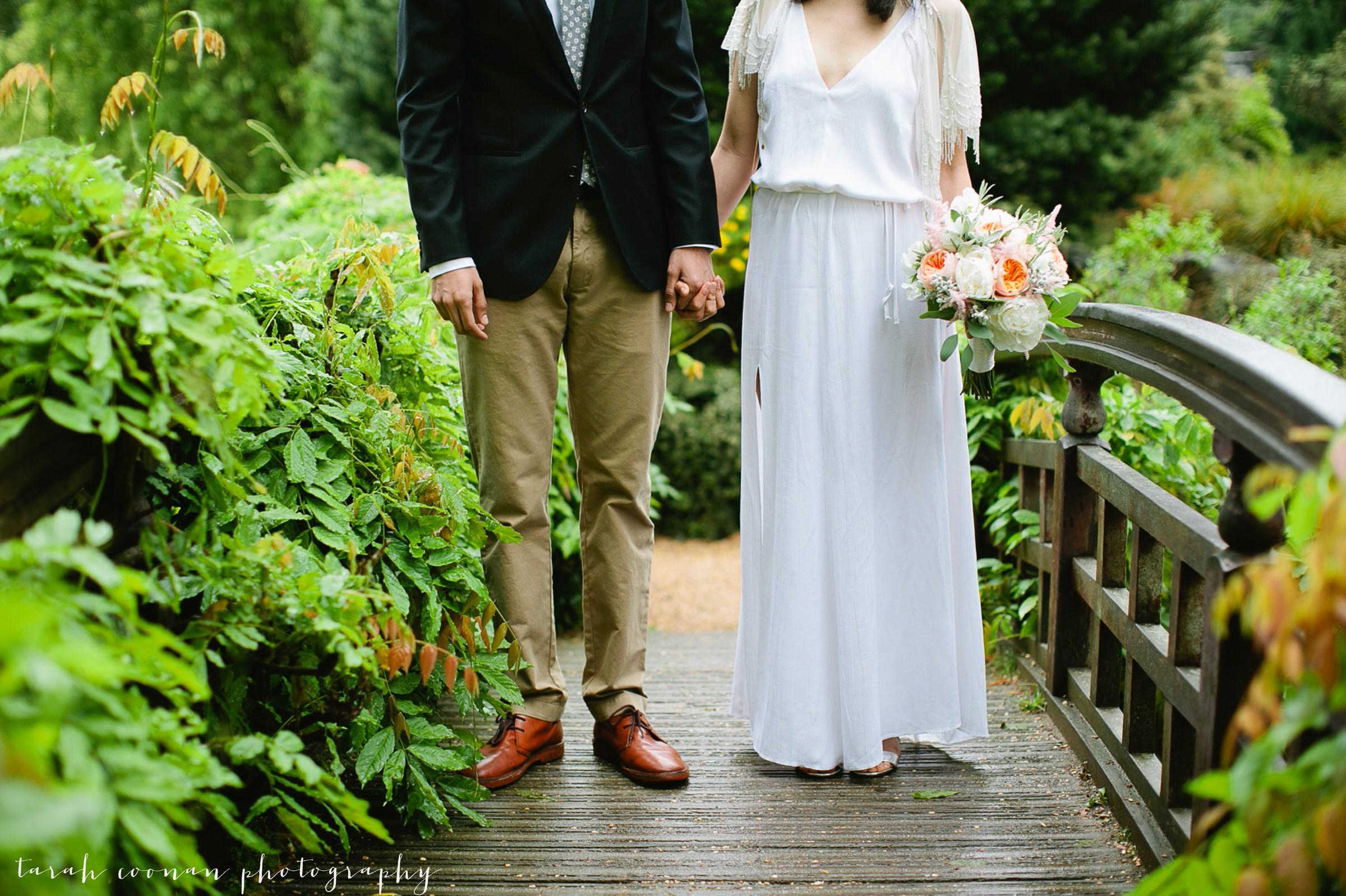 london park elopement