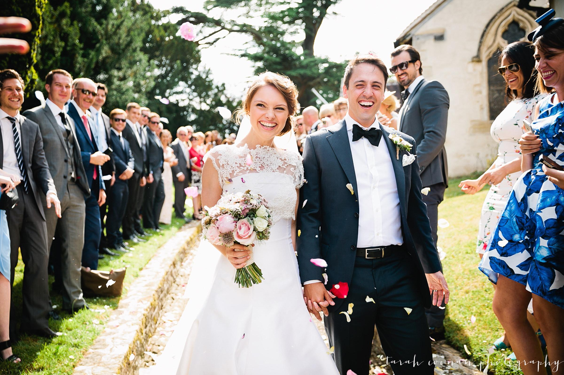 RHS Wisley wedding photographer - Rachel & Jack