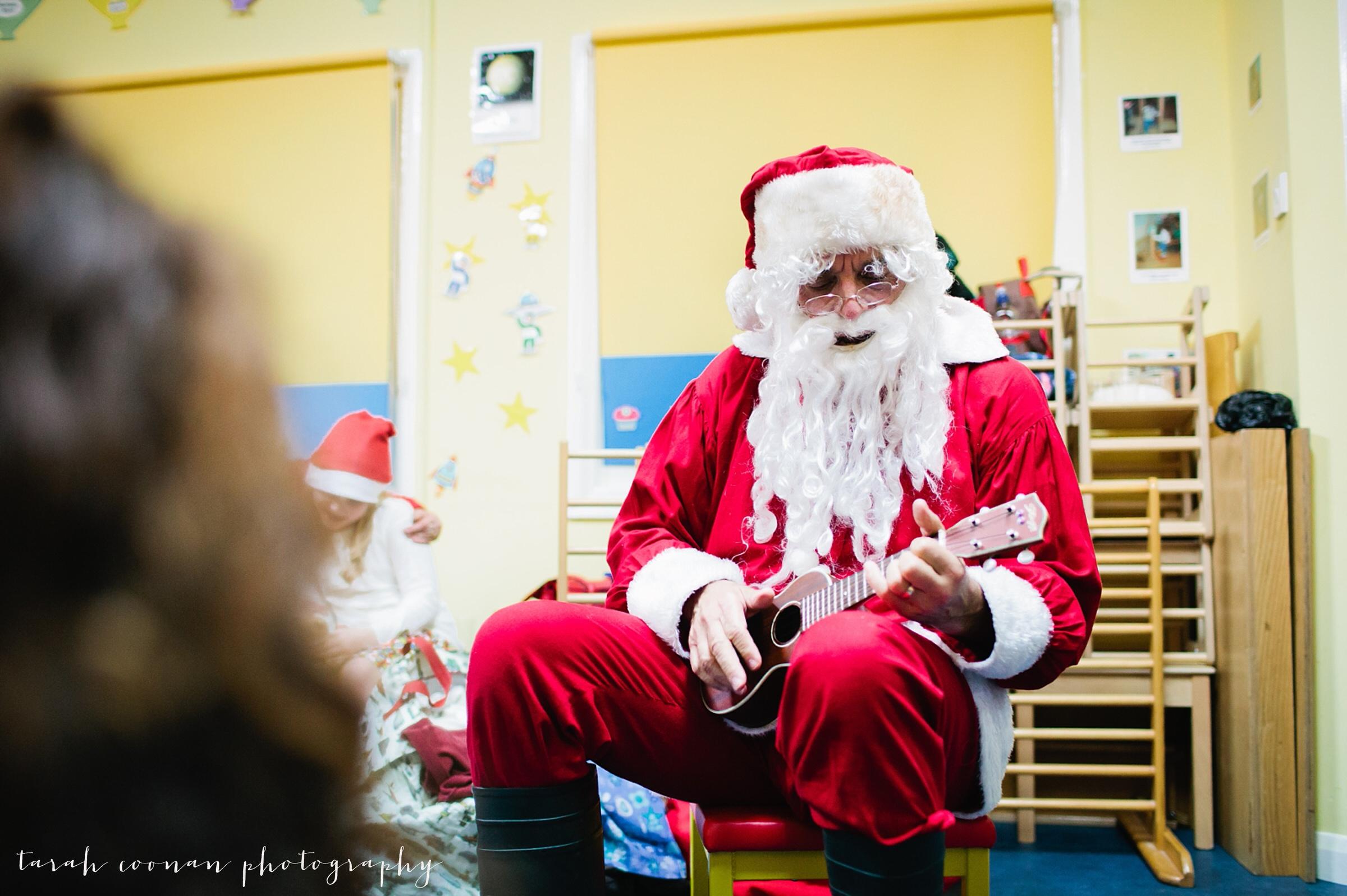 Whoopsadaisy Christmas Party
