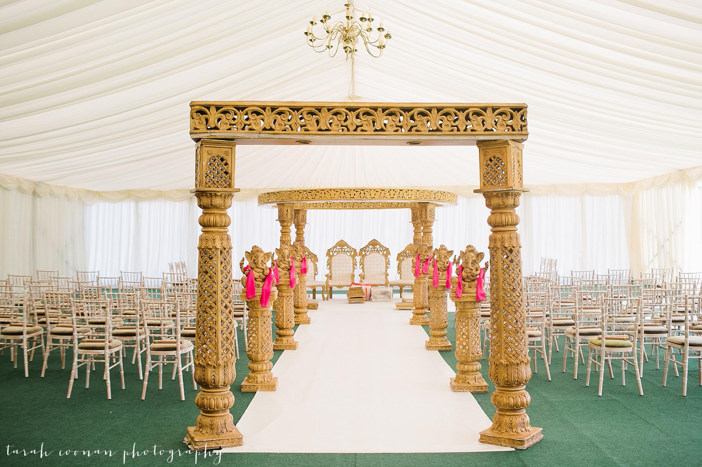 Offley Place Hertfordshire hindu asian wedding venue