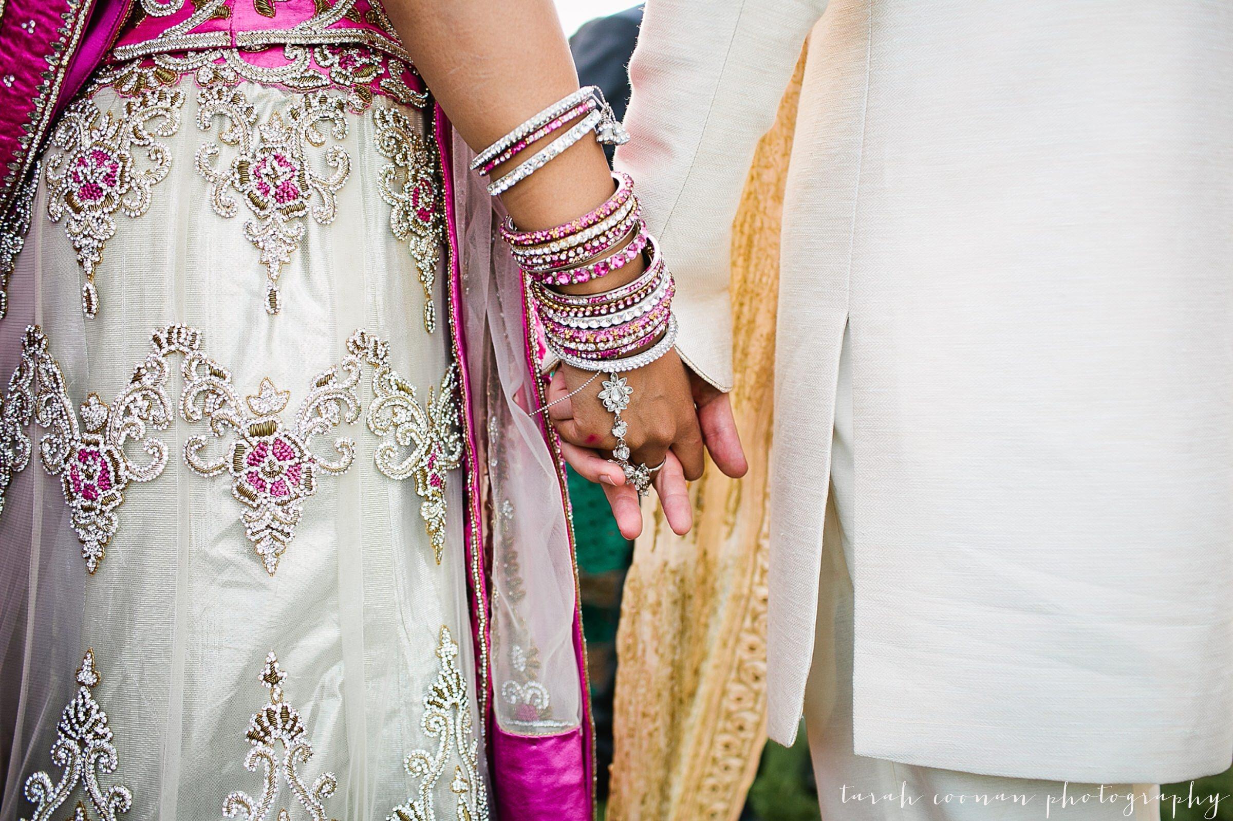 Indian Hindu wedding - Sonal & Jules