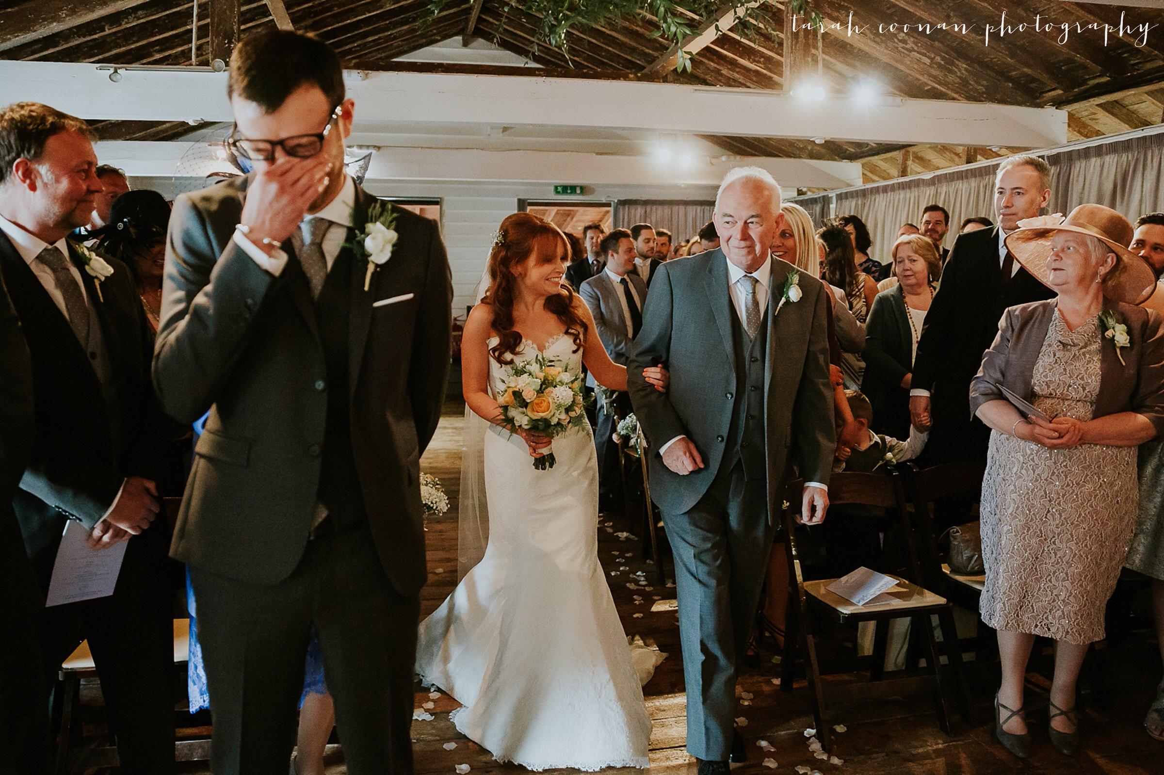 east quay whitstable wedding