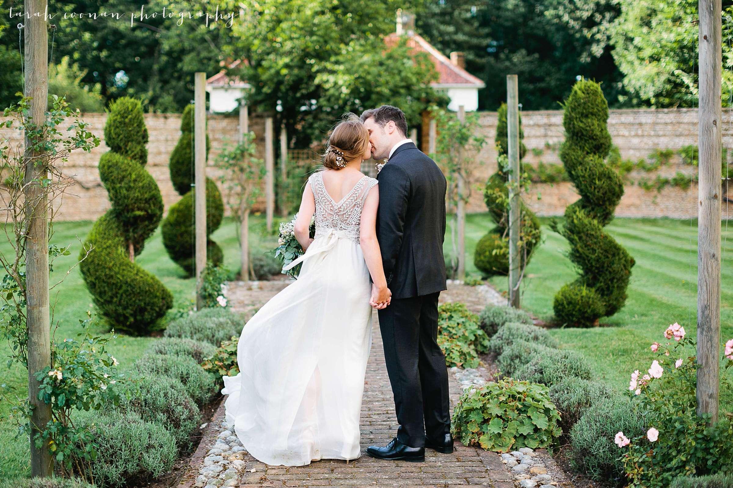 Voewood Wedding - Rich & Kaitlin