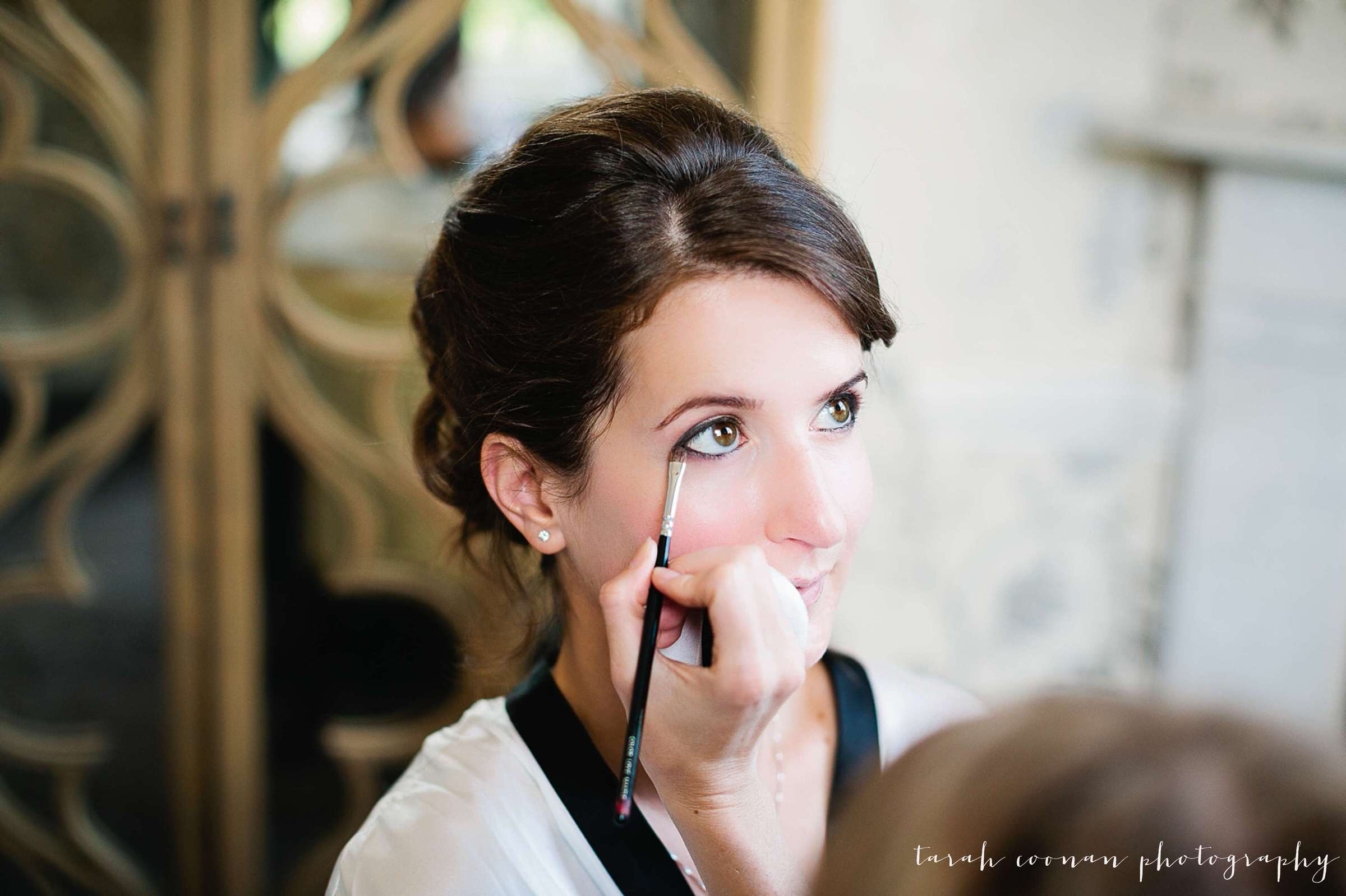 bridal eyeliner