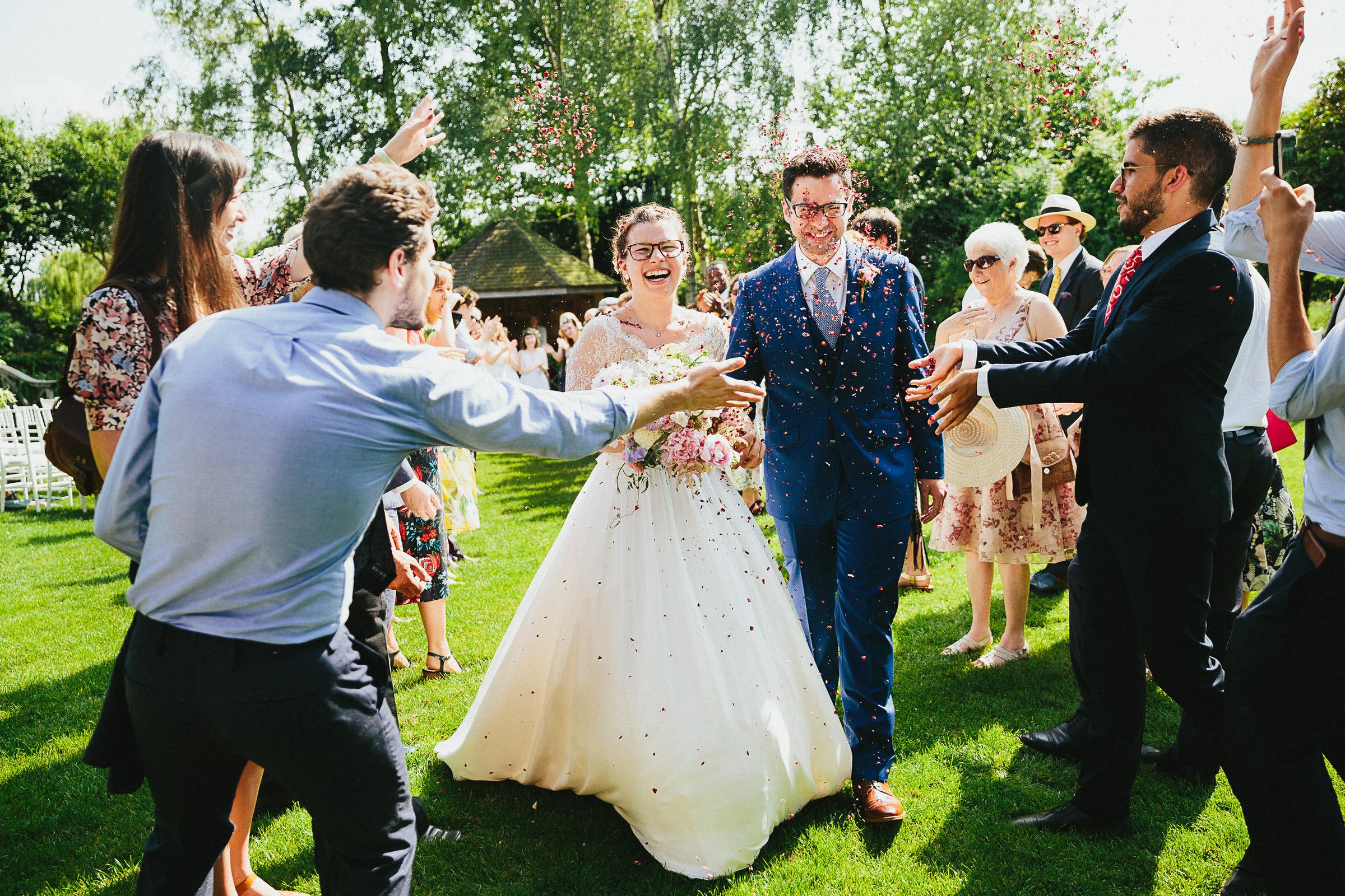 country wedding UK