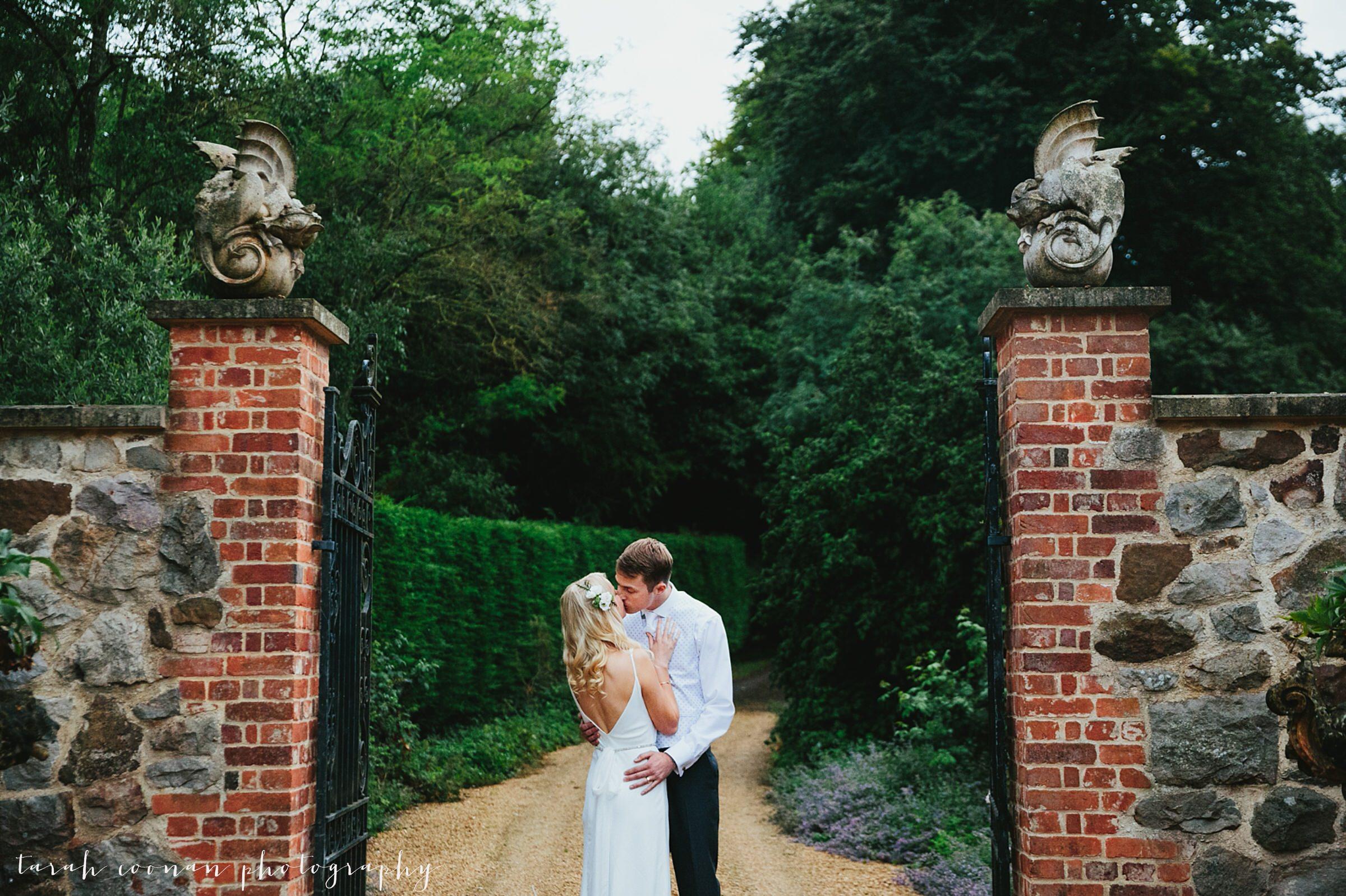 Rockley Manor Wedding - Sarah & Lawrence