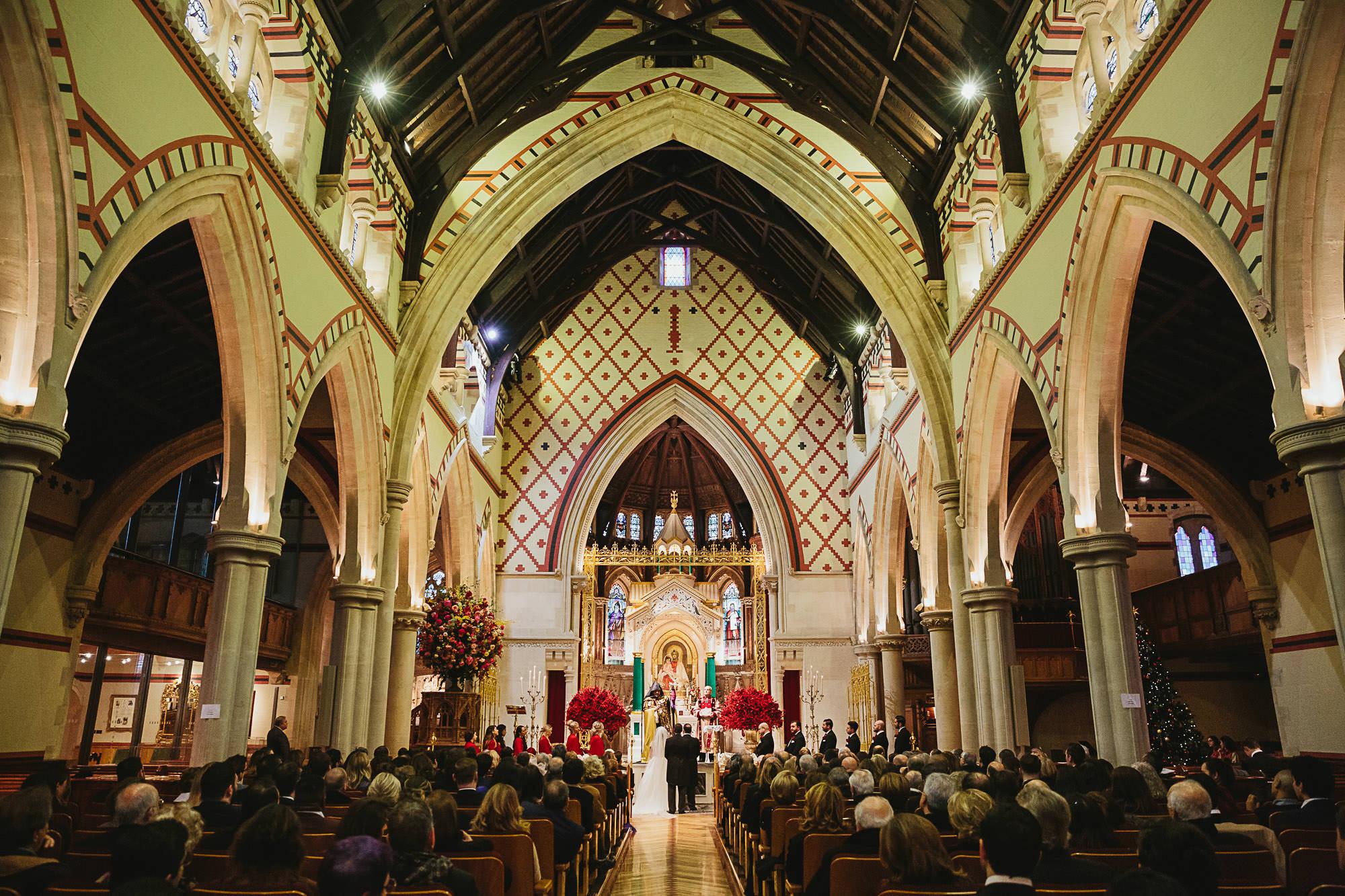 Armenian church London
