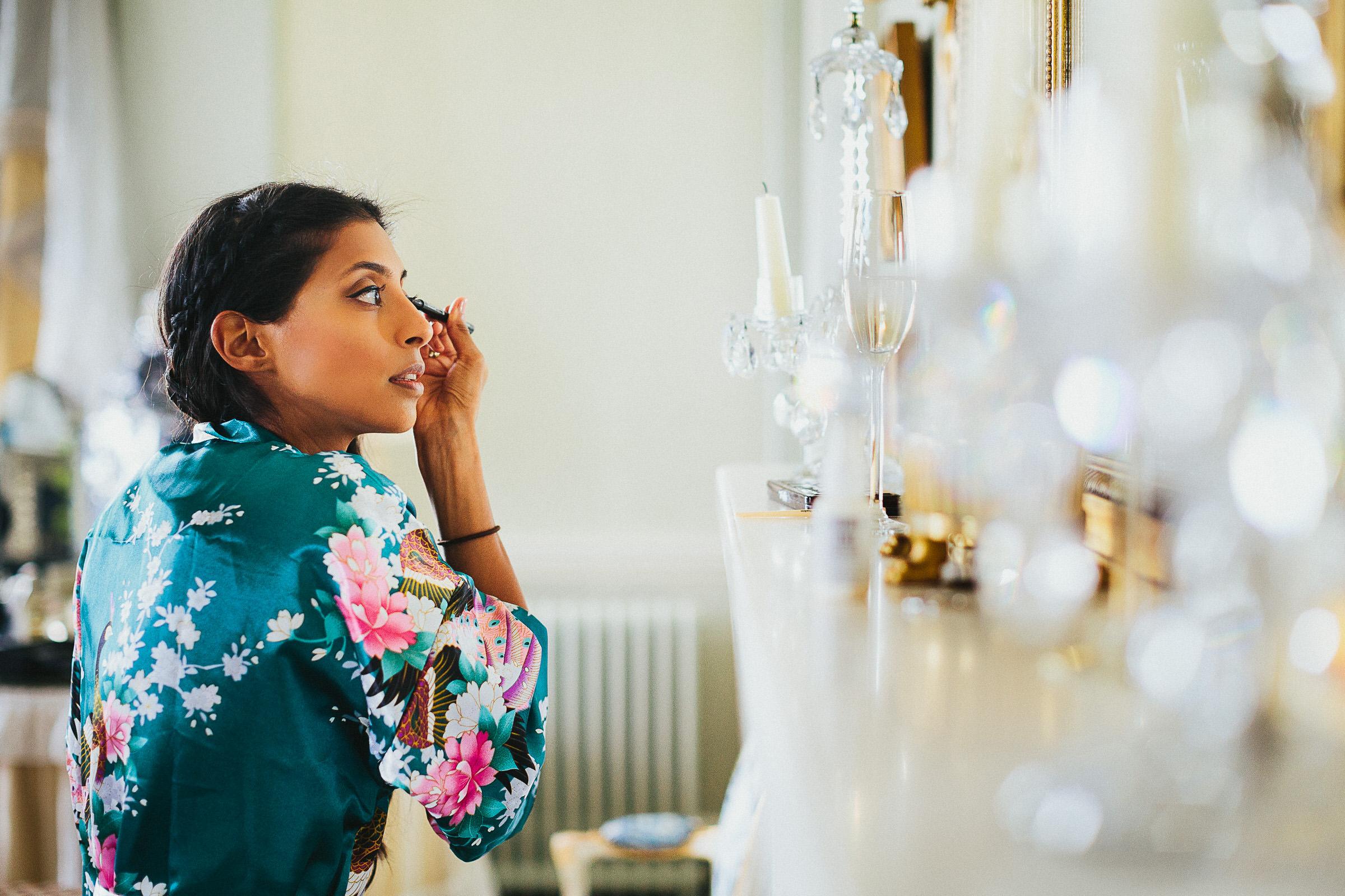 Sezincote Indian Wedding