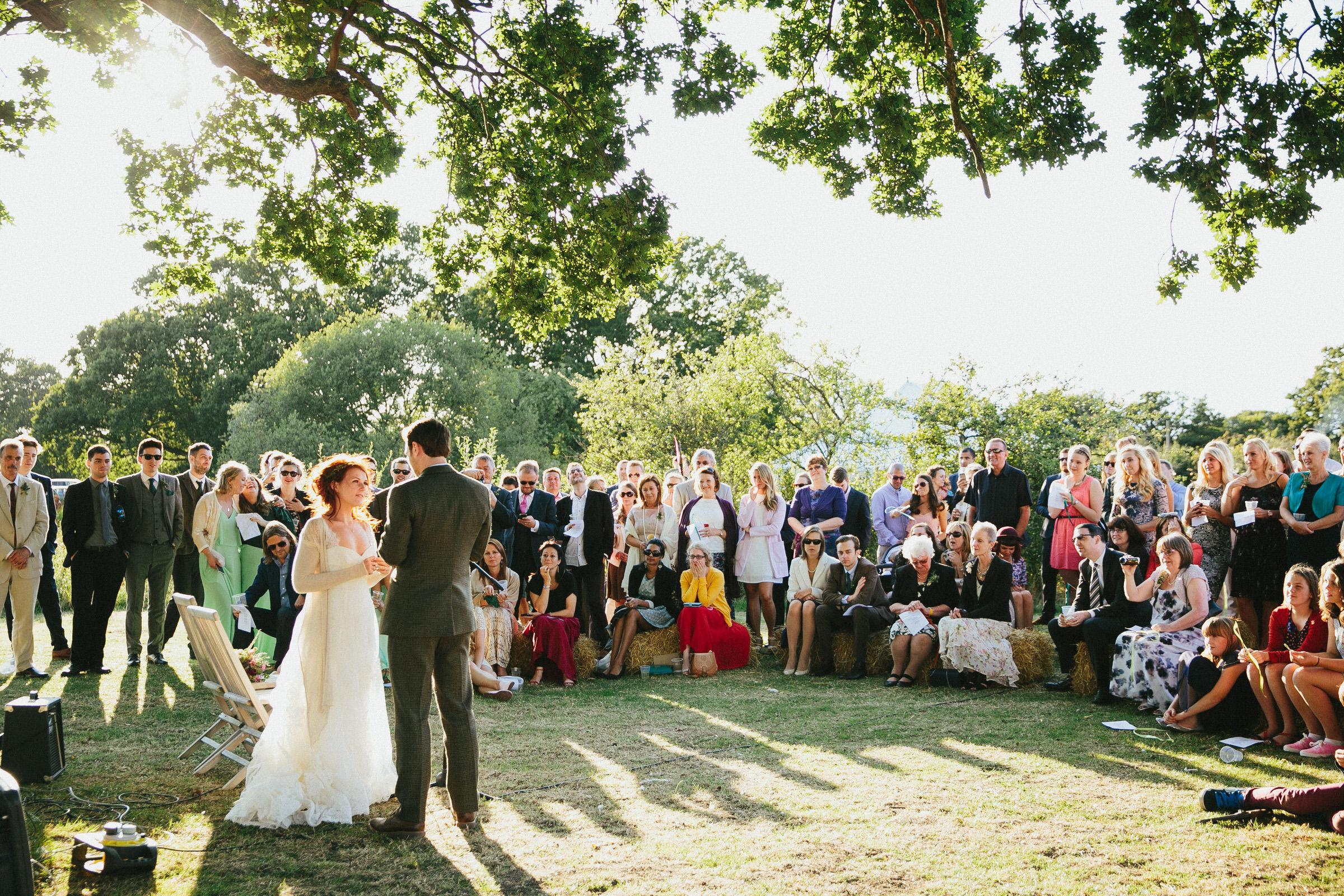 humanist wedding kent