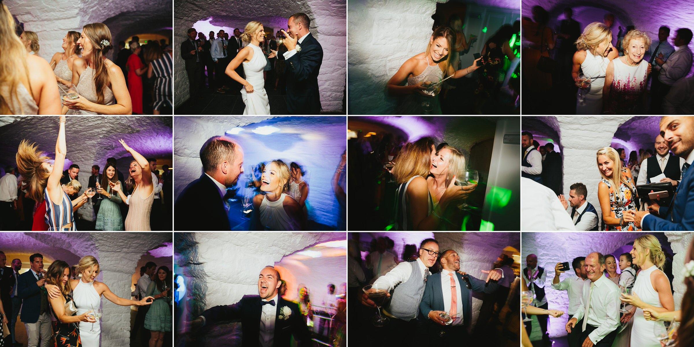 Kingston Estate Devon wedding - Sarah & Chris