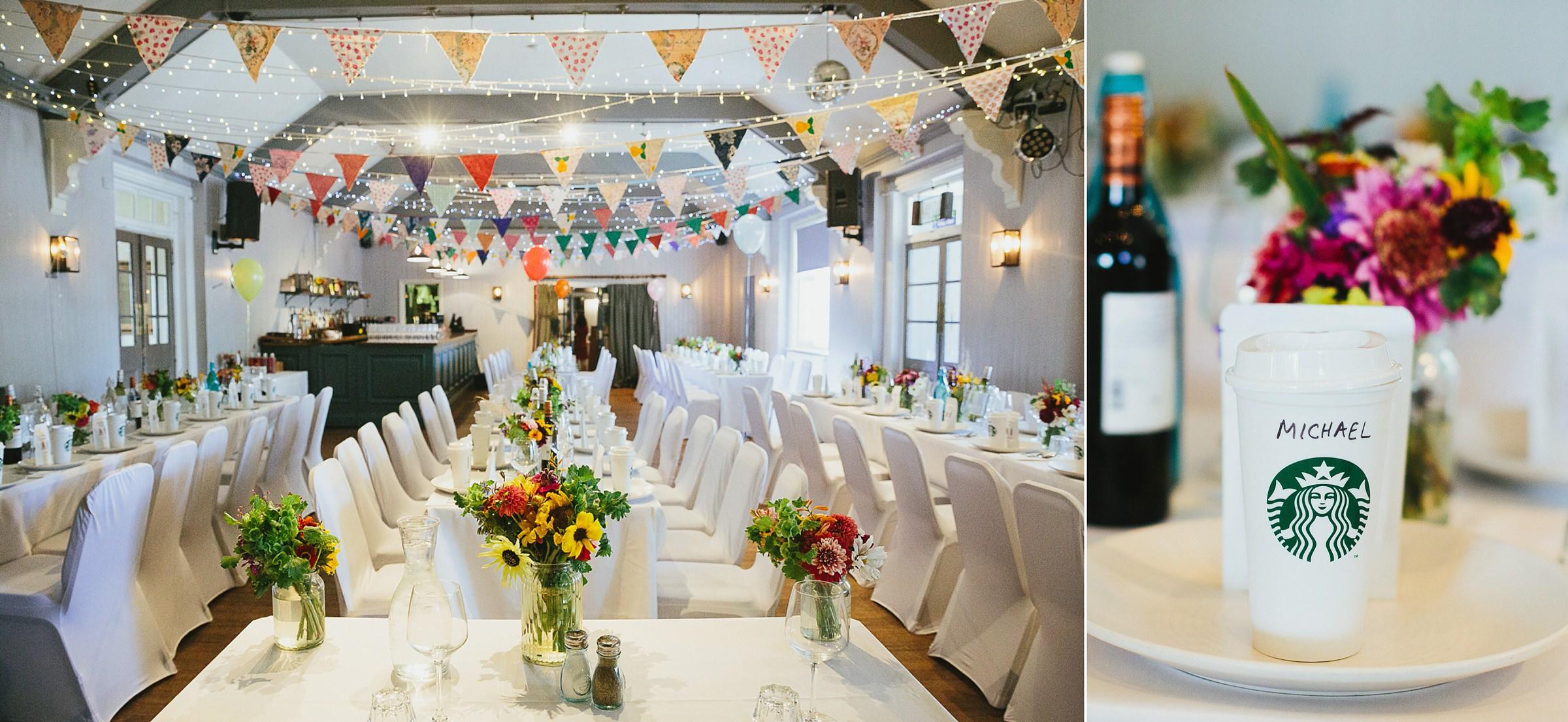 Richmond pub wedding
