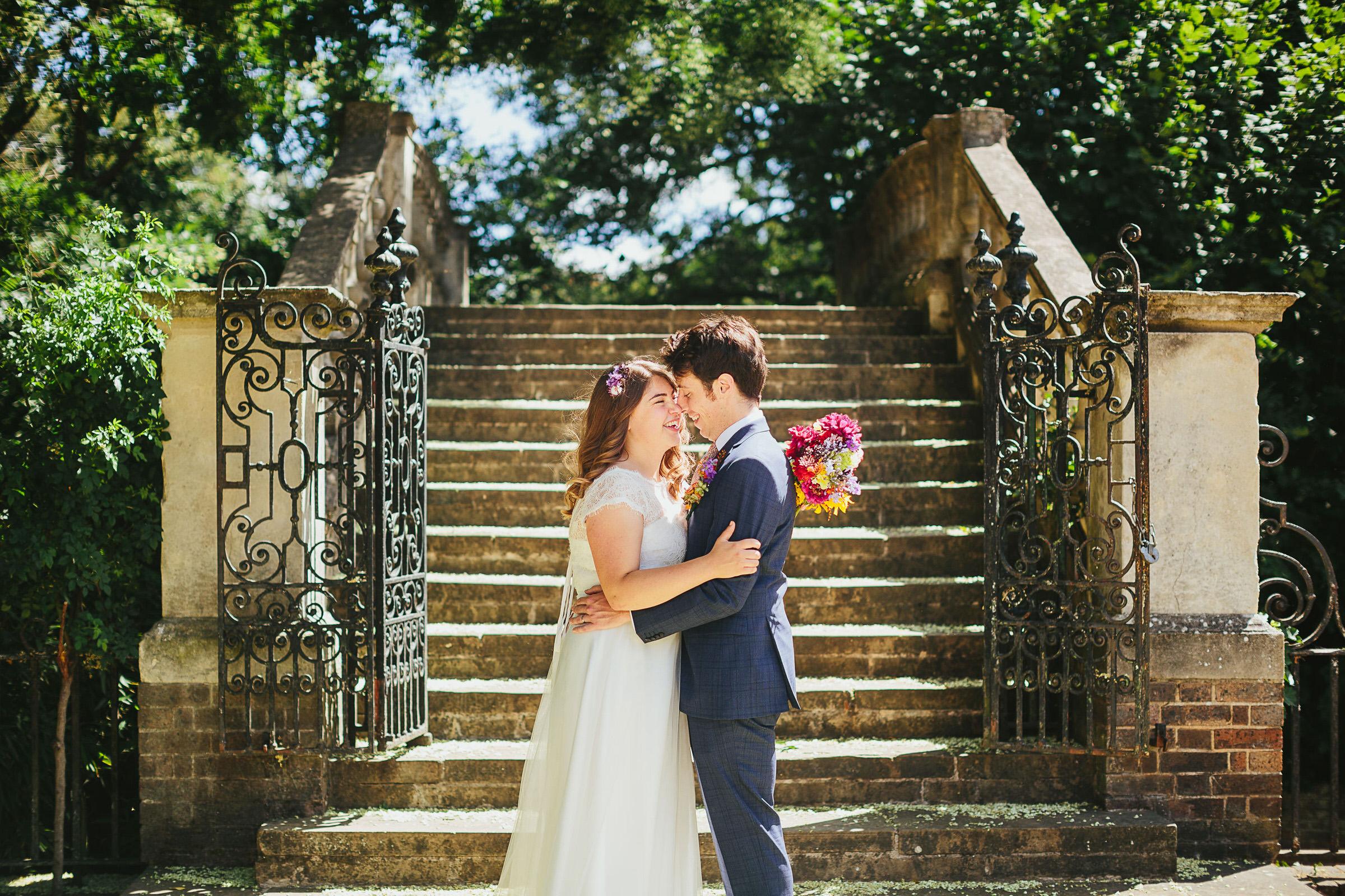 York House richmond wedding